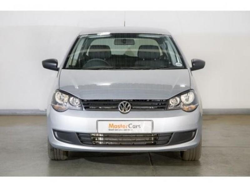 Used Volkswagen Polo Vivo Gp 1 4 Conceptline 5 Door For