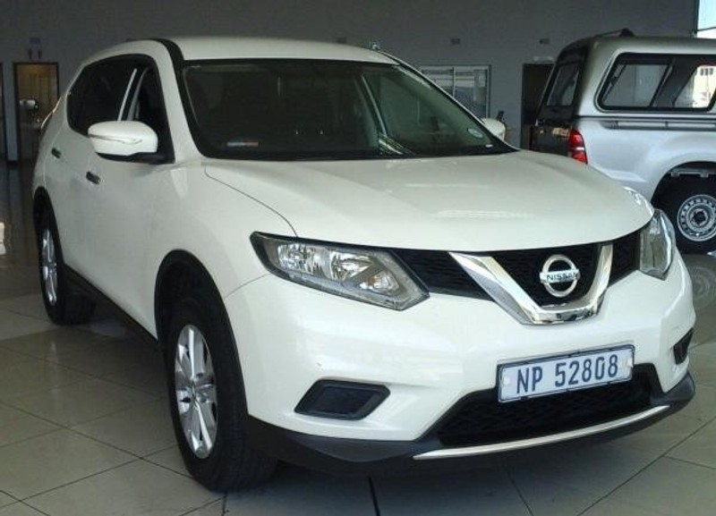 used nissan x trail 1 6dci xe t32 for sale in kwazulu natal   cars