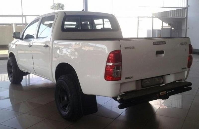 used toyota hilux 2 5d 4d srx 4x4 p u d c for sale in kwazulu natal   cars co za id 2091556