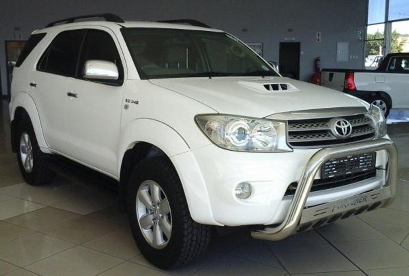 used toyota fortuner 3 0d 4d r b for sale in kwazulu natal   cars co za id 2091560