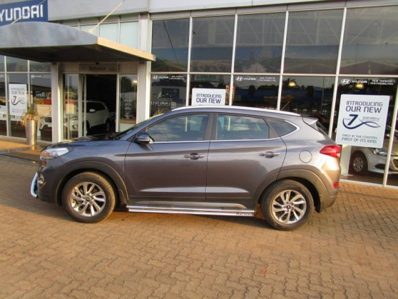 used hyundai tucson 1 6 tgdi executive for sale in limpopo. Black Bedroom Furniture Sets. Home Design Ideas