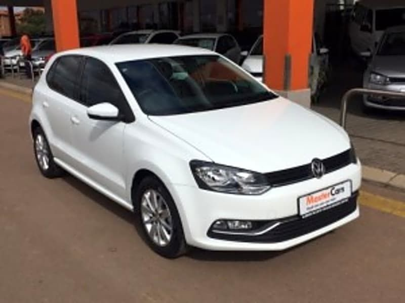 Used Volkswagen Polo DEMO 1.2 TSI Comfortline on SALE for ...