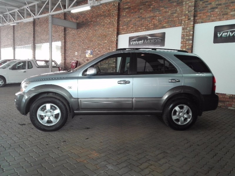 used kia sorento 3 5 a t 4x4 for sale in gauteng id 2093836. Black Bedroom Furniture Sets. Home Design Ideas