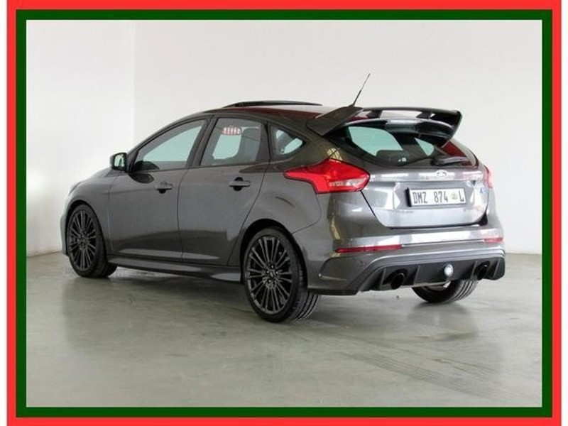 used ford focus rs 2 3 ecosboost awd 5 door for sale in gauteng id 2095030. Black Bedroom Furniture Sets. Home Design Ideas