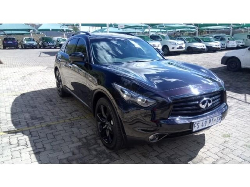 used infiniti qx70 fx30d s for sale in gauteng id 2095226. Black Bedroom Furniture Sets. Home Design Ideas