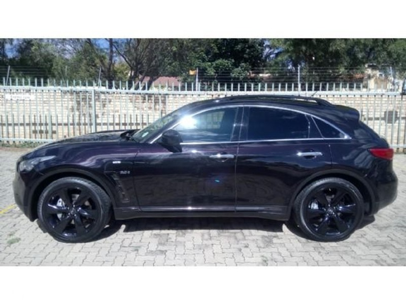 used infiniti qx70 fx30d s for sale in gauteng id. Black Bedroom Furniture Sets. Home Design Ideas