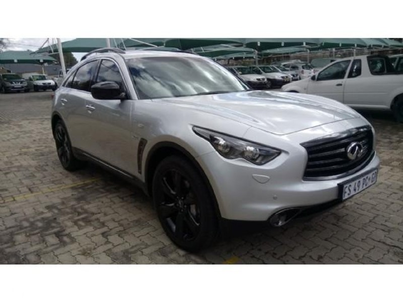 used infiniti qx70 fx30d s for sale in gauteng id 2095228. Black Bedroom Furniture Sets. Home Design Ideas
