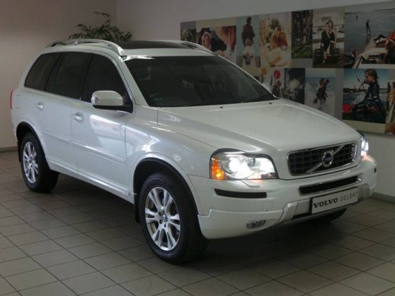used volvo xc90 d5 geartronic awd for sale in gauteng id 2095282. Black Bedroom Furniture Sets. Home Design Ideas