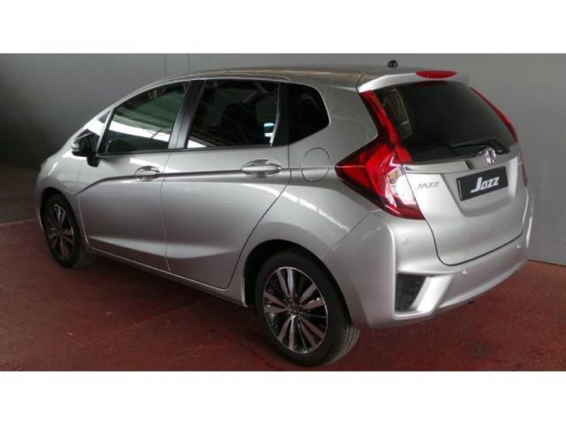 Used Honda Jazz 1 5 Dynamic Cvt For Sale In Gauteng Cars