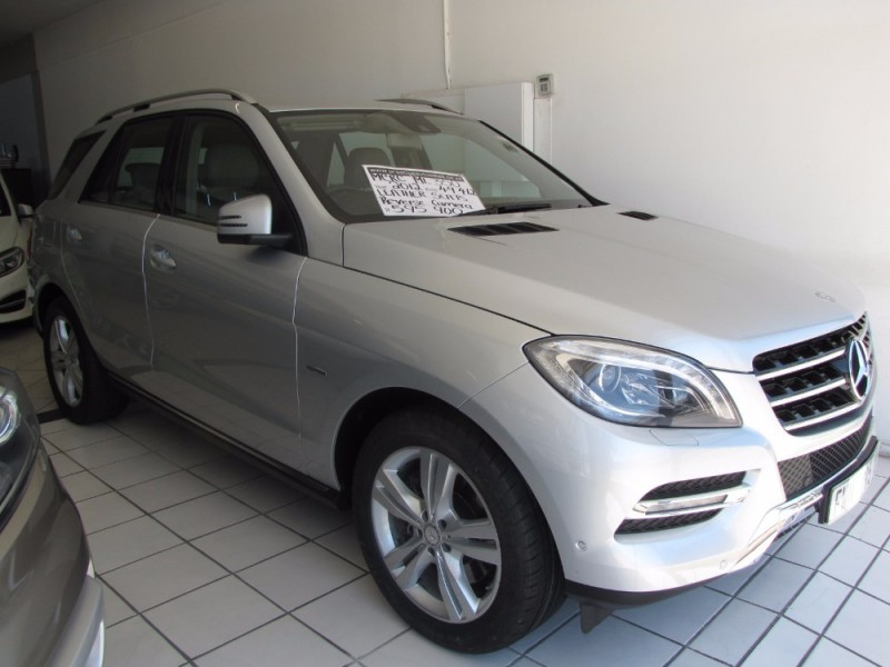 Used Mercedes Benz M Class Merc Ml 350 Awd For Sale In