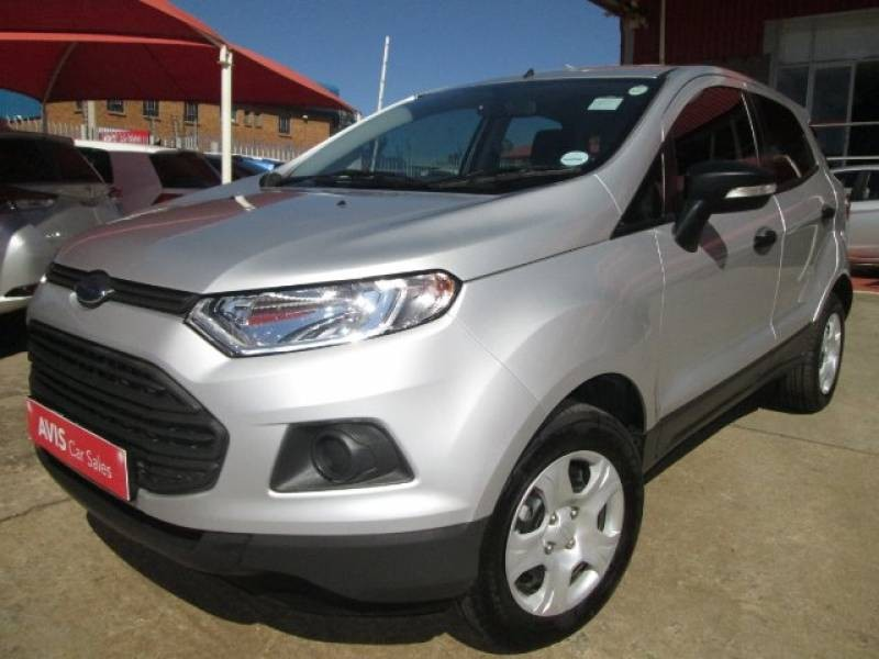 used ford ecosport 1 5tivct ambiente for sale in gauteng id 2097322. Black Bedroom Furniture Sets. Home Design Ideas