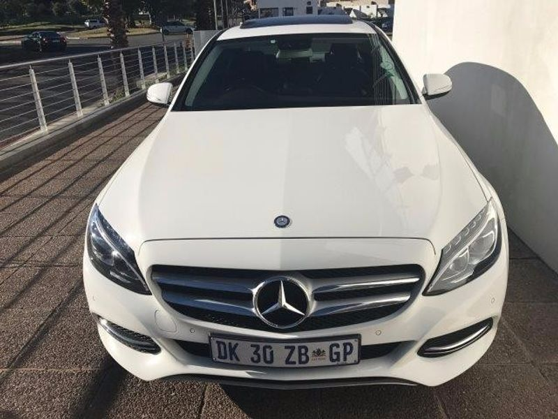 used mercedes benz c class c250 cdi be avantgarde a t for sale in gauteng id 2100280. Black Bedroom Furniture Sets. Home Design Ideas