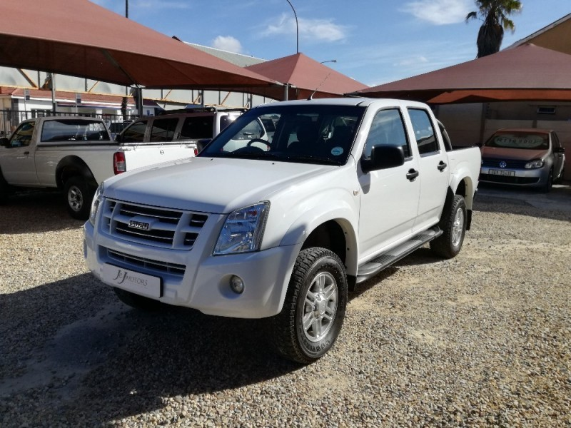 used isuzu kb series 250 d teq le 4x4 d cab kb72 with 107000km for sale in western cape cars. Black Bedroom Furniture Sets. Home Design Ideas