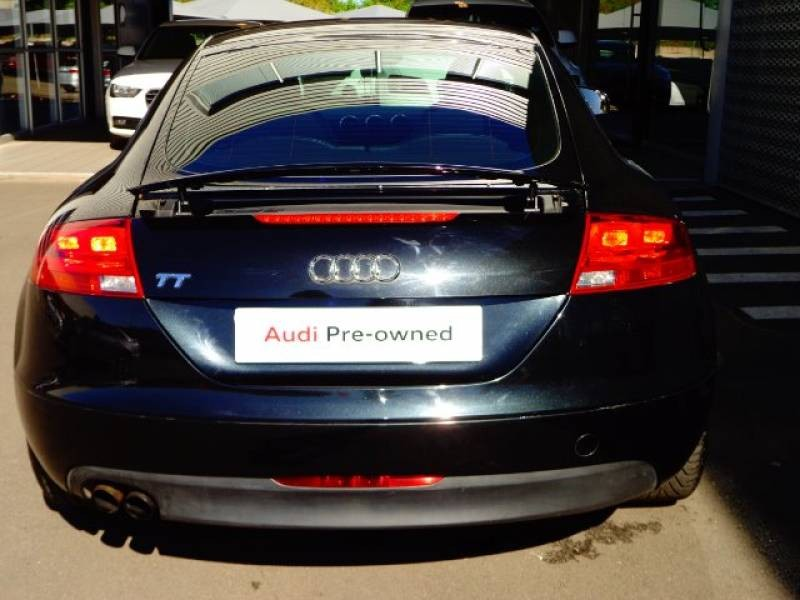 used audi tt fsi coupe a t for sale in kwazulu natal id 2103246. Black Bedroom Furniture Sets. Home Design Ideas