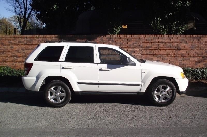 used jeep grand cherokee 3 7 laredo no deposit for sale in gauteng id 2104546. Black Bedroom Furniture Sets. Home Design Ideas