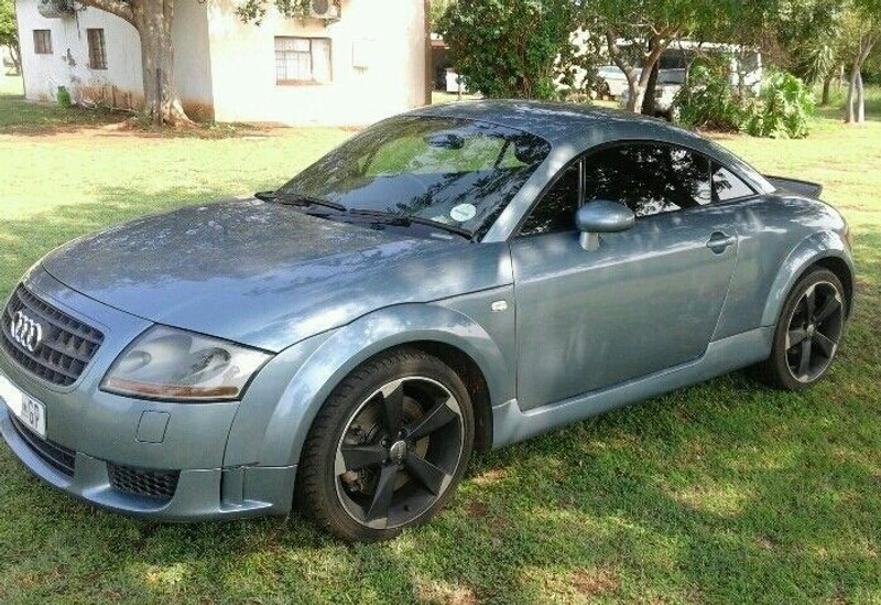 used audi tt coupe 3 2 v6 quatt dsg for sale in gauteng id 2106280. Black Bedroom Furniture Sets. Home Design Ideas