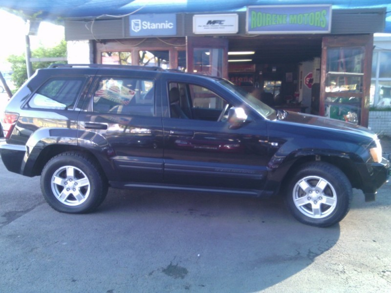 used jeep grand cherokee 3 0 crd laredo for sale in gauteng id 2107746. Black Bedroom Furniture Sets. Home Design Ideas