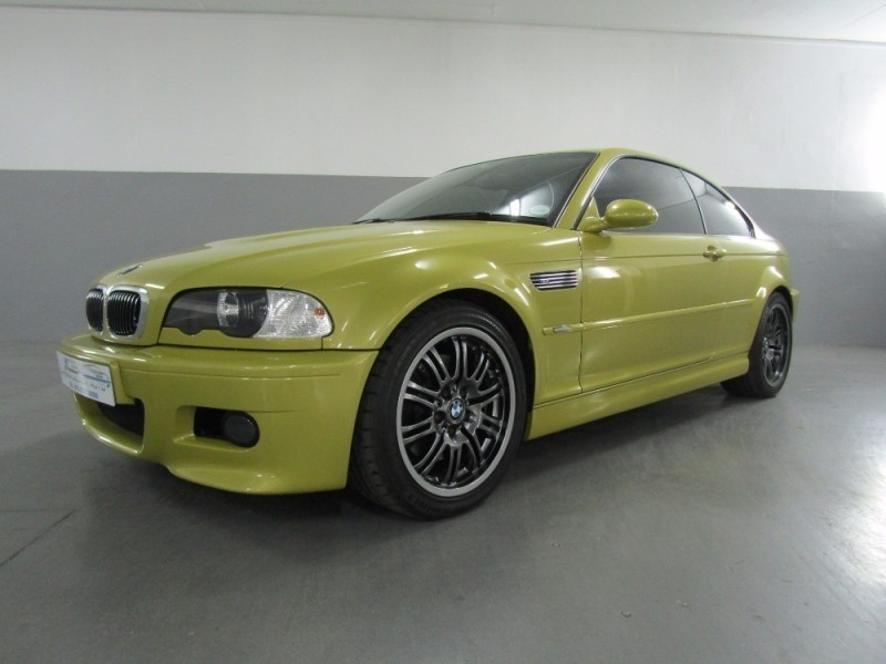 used bmw m3 e46 for sale in gauteng id 2107962. Black Bedroom Furniture Sets. Home Design Ideas