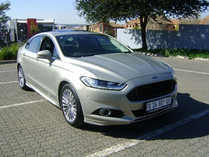 used ford fusion 2 0 tdci titanium powershift for sale in gauteng id 2108084. Black Bedroom Furniture Sets. Home Design Ideas