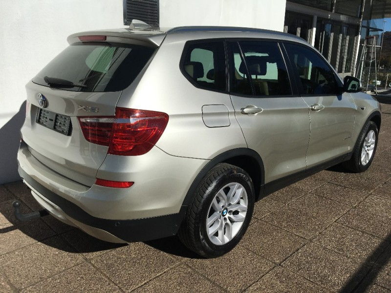 used bmw x3 xdrive28i exclusive auto for sale in gauteng id 2110122. Black Bedroom Furniture Sets. Home Design Ideas