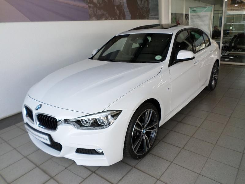 used bmw 3 series 320d m sport line a t f30 for sale in gauteng id 2110462. Black Bedroom Furniture Sets. Home Design Ideas