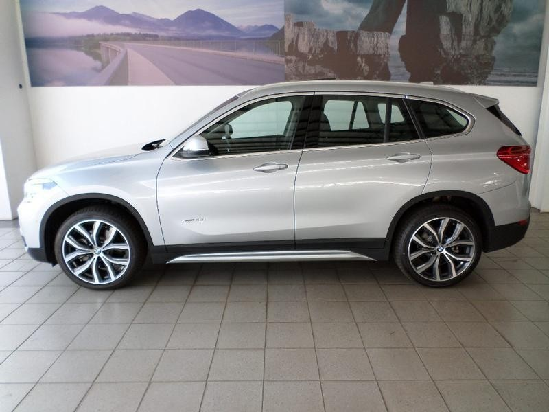 used bmw x1 xdrive20i xline auto for sale in gauteng. Black Bedroom Furniture Sets. Home Design Ideas