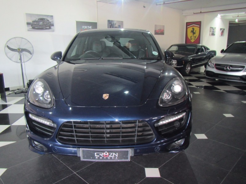 used porsche cayenne gts tiptronic for sale in kwazulu natal id 2110768. Black Bedroom Furniture Sets. Home Design Ideas