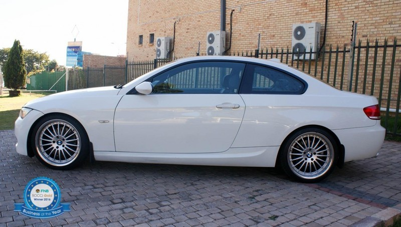 used bmw 3 series 325i coupe sport a t e92 for sale in gauteng id 2111072. Black Bedroom Furniture Sets. Home Design Ideas