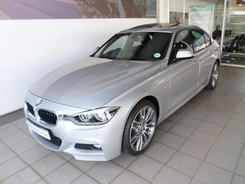 used bmw 3 series 320i m sport line a t f30 for sale in gauteng cars co za id 2111500