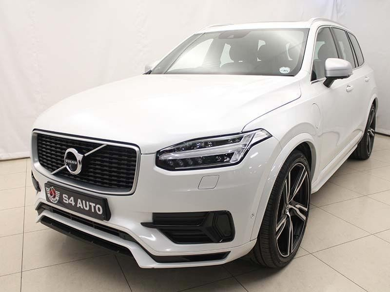used volvo xc90 t8 twin engine r design awd hybrid for sale in gauteng id 2111526. Black Bedroom Furniture Sets. Home Design Ideas