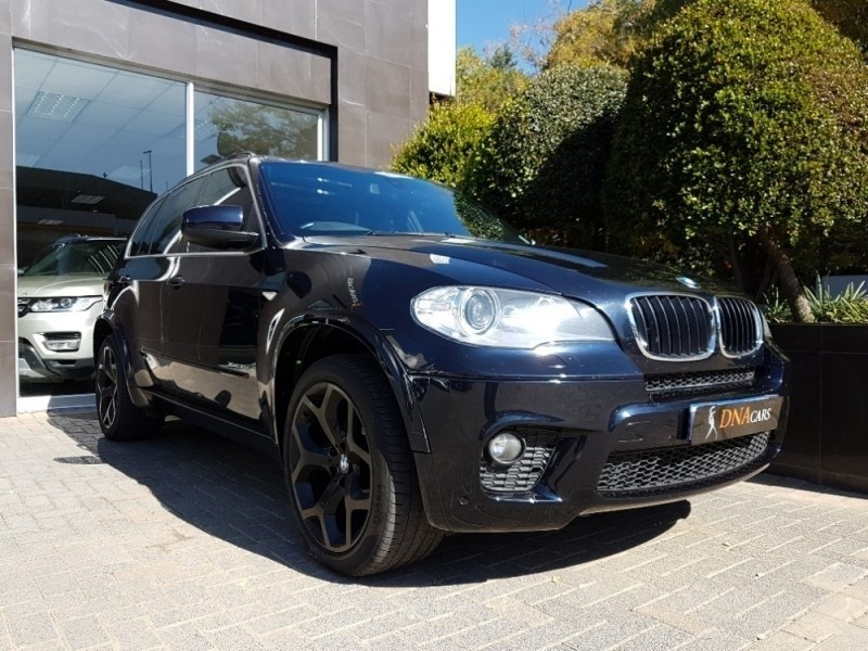 used bmw x5 m sport a t e70 for sale in gauteng id 2111882. Black Bedroom Furniture Sets. Home Design Ideas