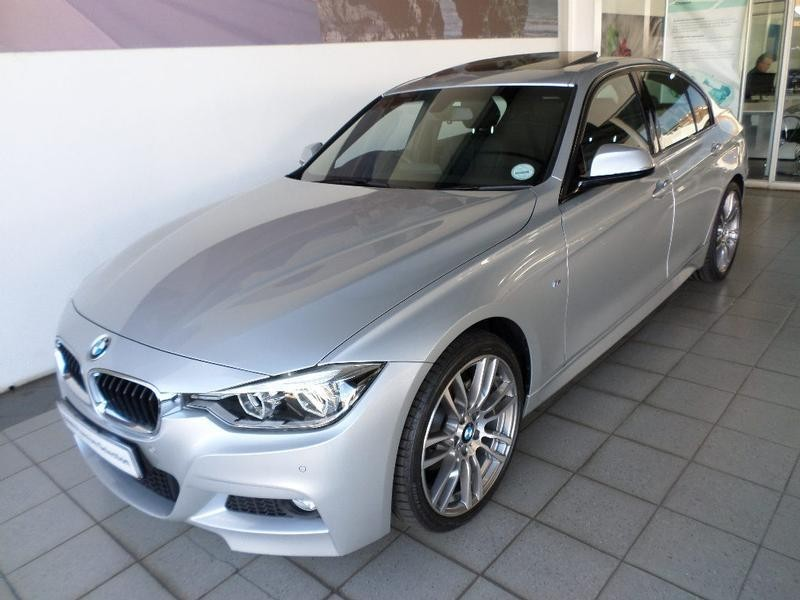 Used BMW Series D M Sport Line At F For Sale In Gauteng - Bmw 3 series f30