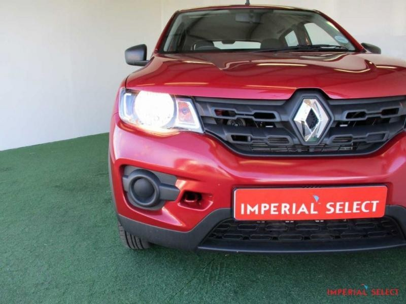used renault kwid 1 0 expression 5 door for sale in gauteng id 2113802. Black Bedroom Furniture Sets. Home Design Ideas