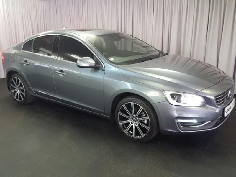 used volvo s60 t3 inscription geartronic for sale in gauteng id 2114926. Black Bedroom Furniture Sets. Home Design Ideas