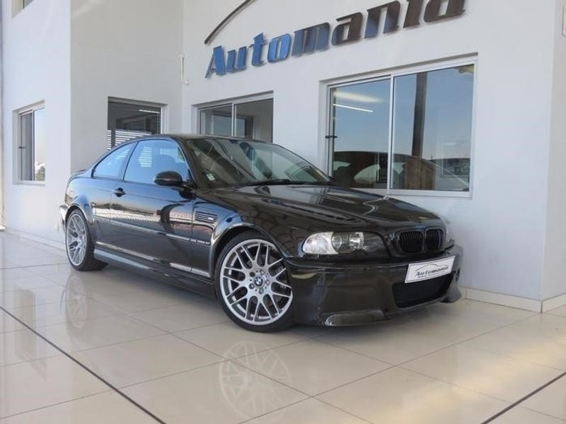 used bmw m3 2005 bmw m3 m3 csl for sale in gauteng id 2115550. Black Bedroom Furniture Sets. Home Design Ideas