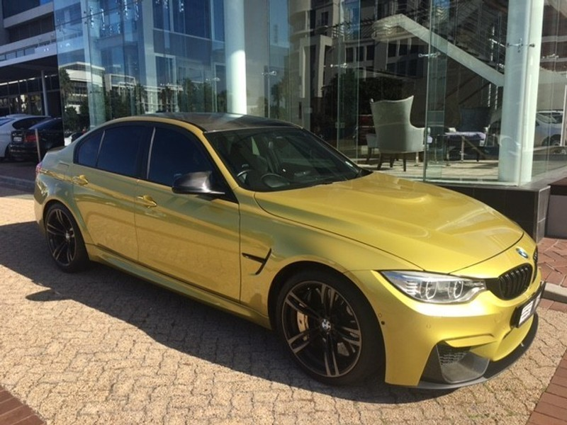 used bmw m3 m dct for sale in western cape id 2115652. Black Bedroom Furniture Sets. Home Design Ideas