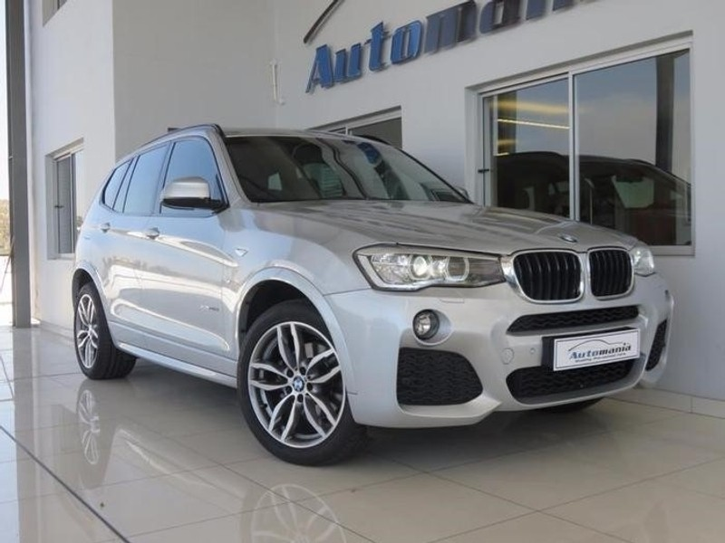 used bmw x3 2015 bmw x3 xdrive20d m sport for sale in gauteng id 2117298. Black Bedroom Furniture Sets. Home Design Ideas