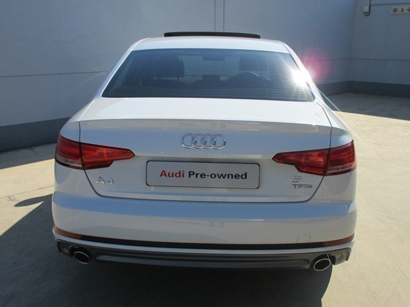 Used audi a4 for sale in durban 12