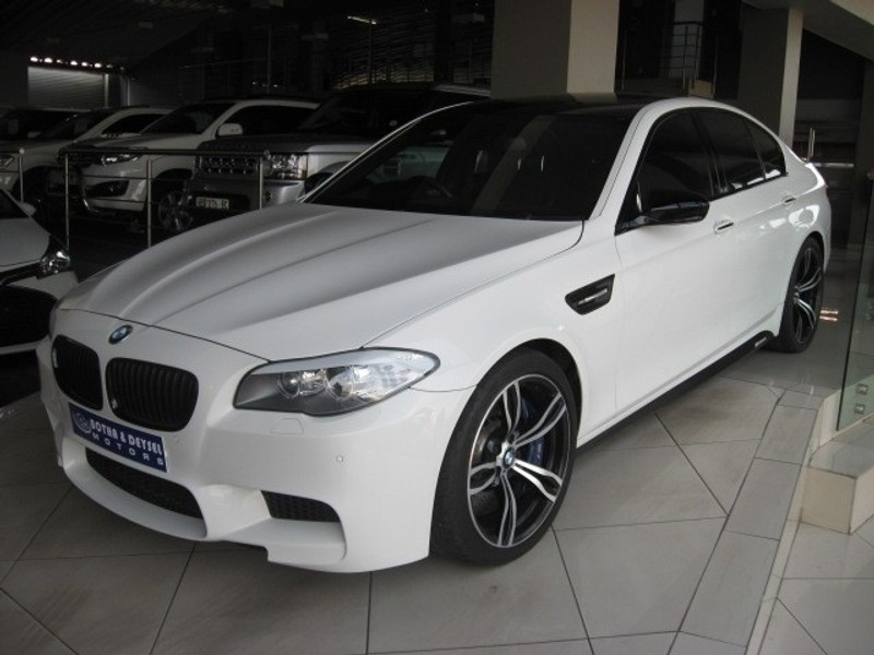 used bmw m5 f10 for sale in gauteng id 2121926. Black Bedroom Furniture Sets. Home Design Ideas