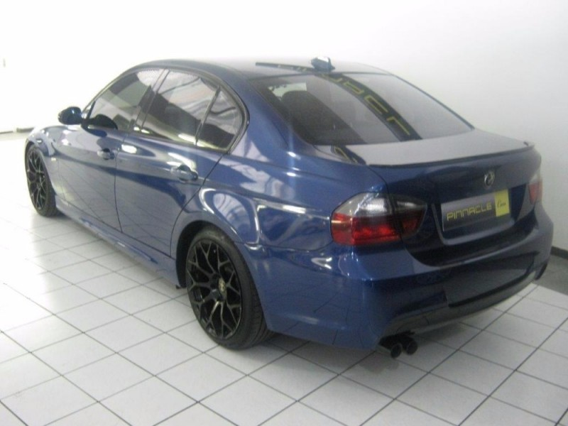 used bmw 3 series 330i sport e90 for sale in gauteng id 2122496. Black Bedroom Furniture Sets. Home Design Ideas