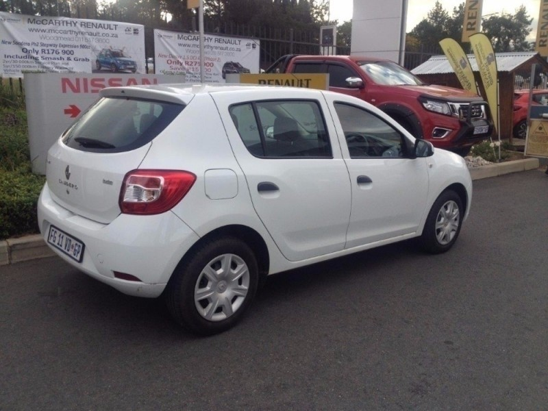Renault Woodmead Used Cars