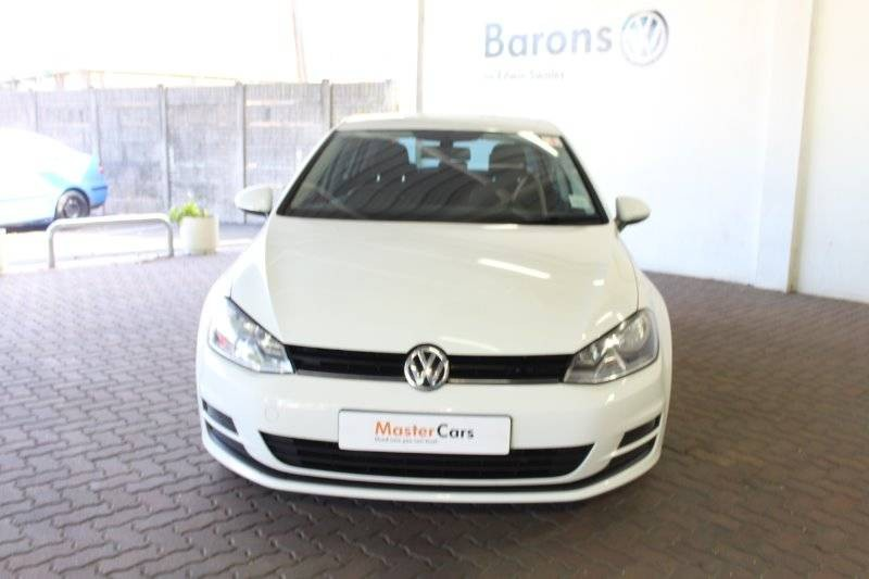 used volkswagen golf vii 1 2 tsi trendline for sale in kwazulu natal id 2123066. Black Bedroom Furniture Sets. Home Design Ideas