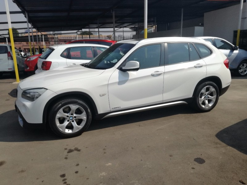 used bmw x1 sdrive18i sport line for sale in gauteng id 2123528. Black Bedroom Furniture Sets. Home Design Ideas