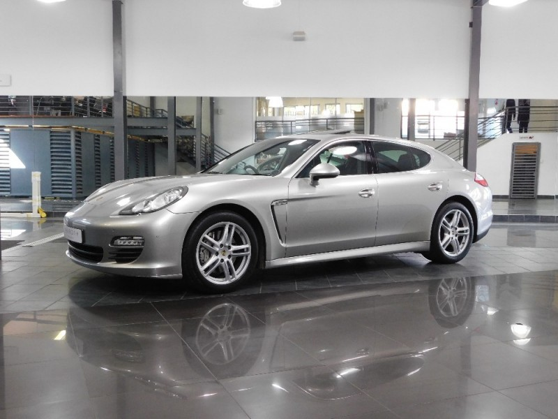 used porsche panamera s pdk for sale in gauteng id 2123550. Black Bedroom Furniture Sets. Home Design Ideas