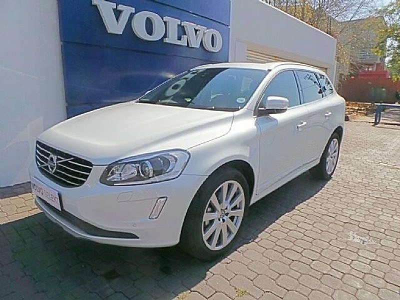 used volvo xc60 d4 momentum geartronic for sale in gauteng. Black Bedroom Furniture Sets. Home Design Ideas