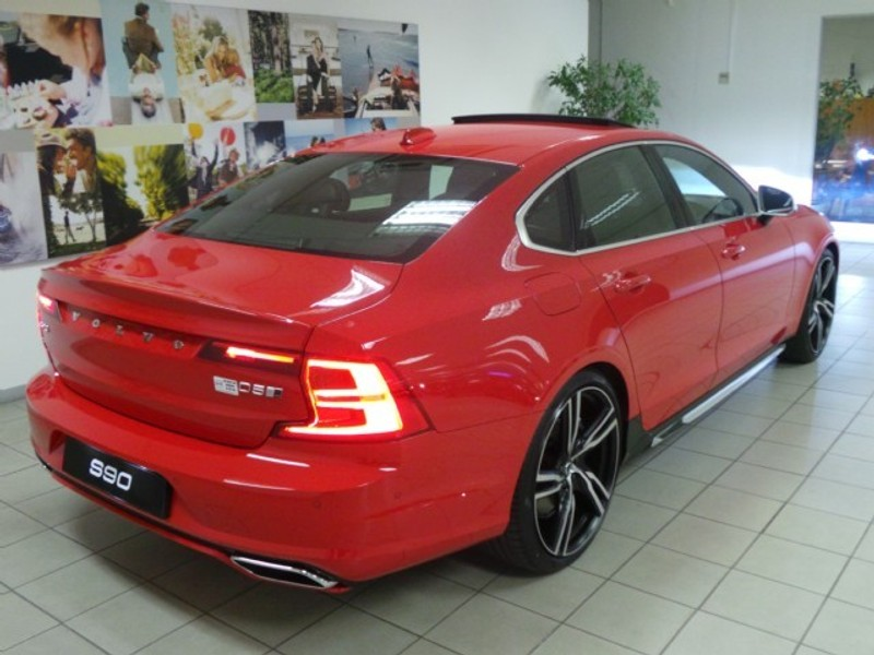 used volvo s90 d5 r design geartronic awd for sale in gauteng id 2124558. Black Bedroom Furniture Sets. Home Design Ideas