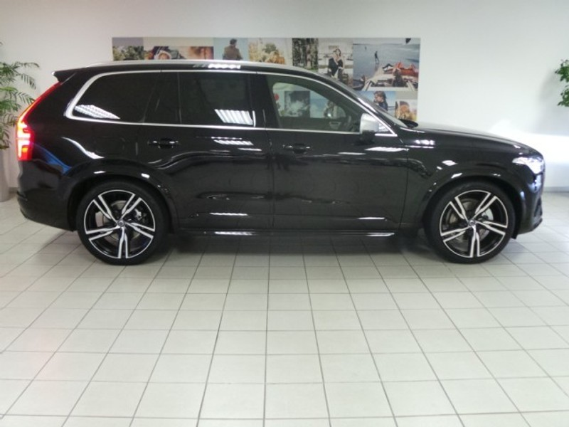 used volvo xc90 t6 r design awd for sale in gauteng cars. Black Bedroom Furniture Sets. Home Design Ideas