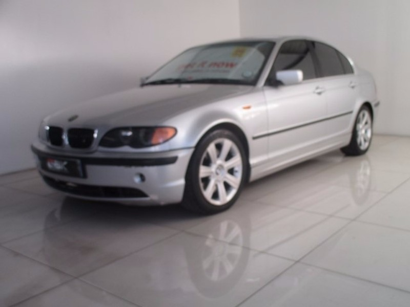 used bmw 3 series 330d a t e46 f l for sale in gauteng id 2124918. Black Bedroom Furniture Sets. Home Design Ideas