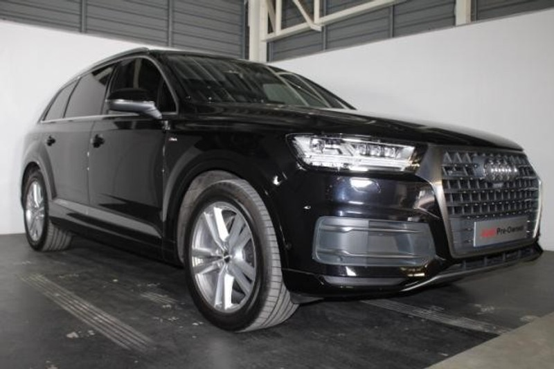 used audi q7 2 0t fsi quattro tip for sale in eastern cape id 2125088. Black Bedroom Furniture Sets. Home Design Ideas