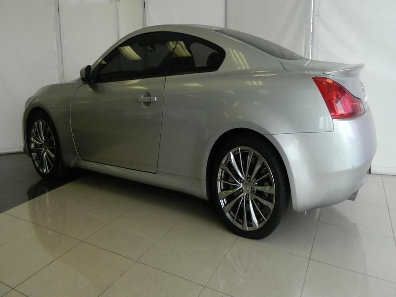 Used Infiniti G G37 Gt Coupe S For Sale In Western Cape